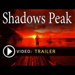 Shadows Peak Key Kaufen Preisvergleich