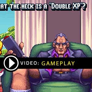Shakedown Hawaii Gameplay Video