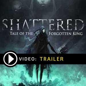 Shattered Tale of the Forgotten King Key kaufen Preisvergleich