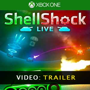 ShellShock Live Xbox One Prices Digital or Box Edition