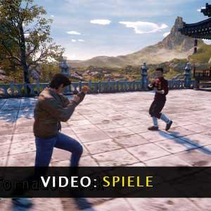 Shenmue 3 vidéo de gameplay