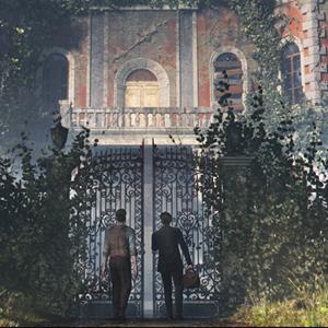 Sherlock Holmes Chapter One - Sherlock und Jon