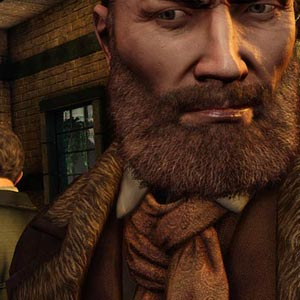 Sherlock Holmes Crimes And Punishments PS4 verdächtige