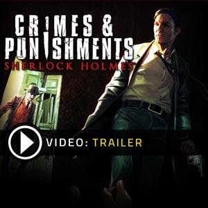 Sherlock Holmes Crimes And Punishments Key Kaufen Preisvergleich