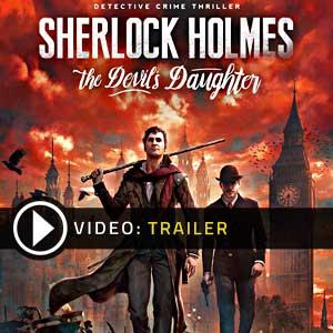 Sherlock Holmes The Devils Daughter Key Kaufen Preisvergleich