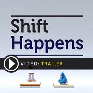 Shift Happens Key Kaufen Preisvergleich