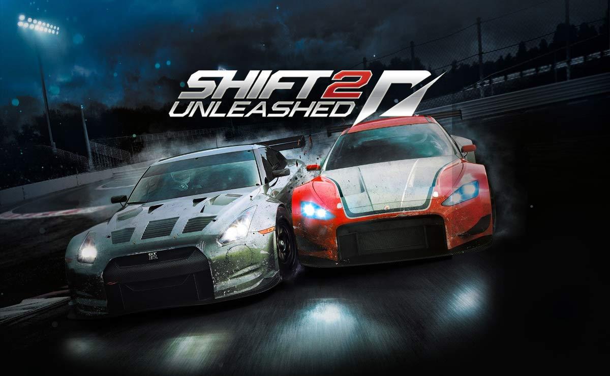 Kaufen Shift 2 Unleashed CD Key Preisvergleich