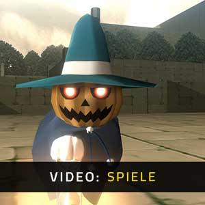 Shin Megami Tensei 3 Nocturne HD Remaster Gameplay-Video