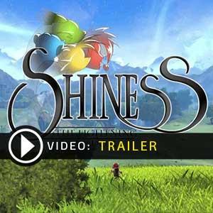 Shiness The Lightning Kingdom Key Kaufen Preisvergleich