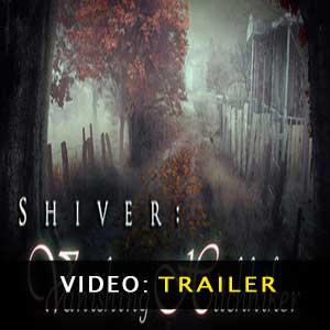 Shiver Vanishing Hitchhiker