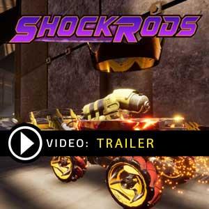ShockRods Key kaufen Preisvergleich
