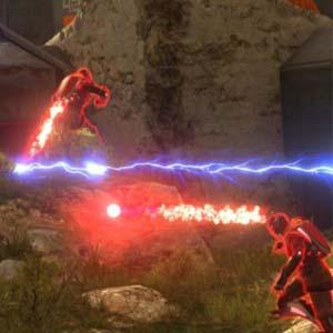 ShootMania Storm - Spieler