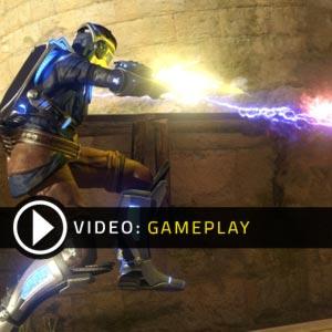 ShootMania Storm Gameplay Video