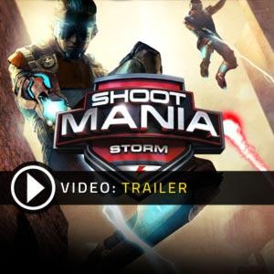 Kaufen ShootMania Storm CD Key Preisvergleich