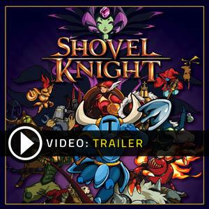 Shovel Knight Key Kaufen Preisvergleich