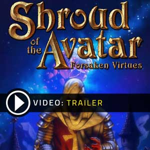 Shroud of the Avatar Forsaken Virtues Key Kaufen Preisvergleich