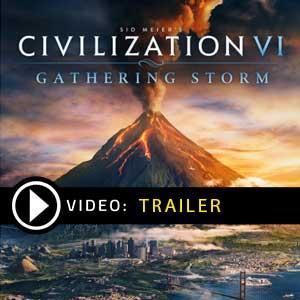 Sid Meier's Civilization 6 Gathering Storm Key kaufen Preisvergleich