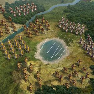 Sid Meiers Civilization V Schlacht