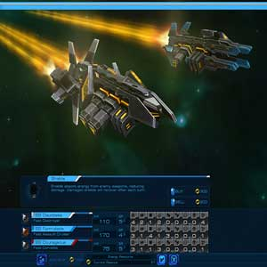 Sid Meiers Starships Der Schwarm