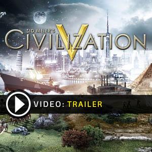 Kaufen Sid Meier's Civilization V CD Key Preisvergleich