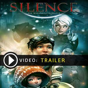Silence The Whispered World 2 Key Kaufen Preisvergleich