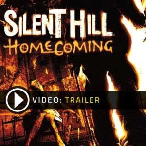 Silent Hill Homecoming Key Kaufen Preisvergleich