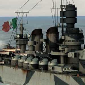 Silent Hunter 5 - Kriegsschiff