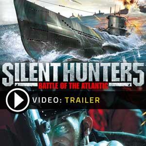 Kaufen Silent Hunter 5 CD KEY Preisvergleich