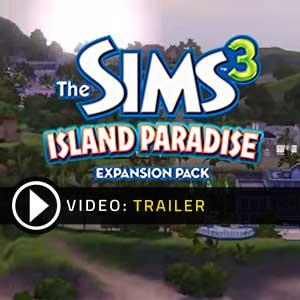 Die Sims 3 Inselparadies Key kaufen - Preisvergleich