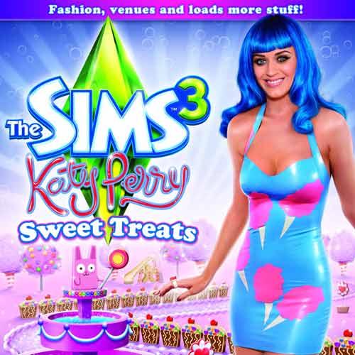 Kaufen the Sims 3 Katy Perry Süße Welt CD Key Preisvergleich