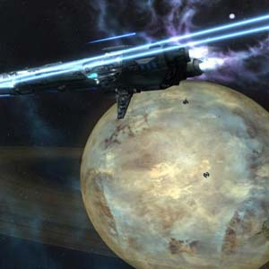 Sins of a Solar Empire Rebellion - Raum Krieg