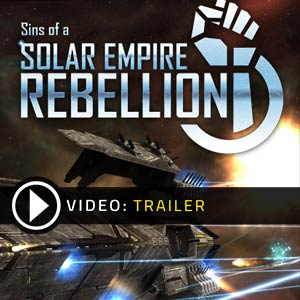 Kaufen Sins of a Solar Empire Rebellion CD Key Preisvergleich