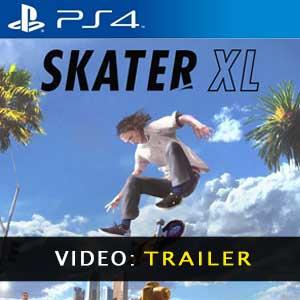 Kaufe Skater XL PS4 Preisvergleich