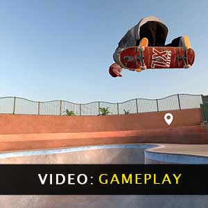 Skater XL Gameplay Video