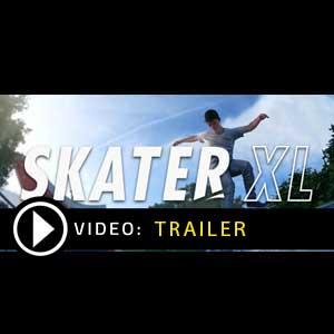 Skater XL-Trailer-Video