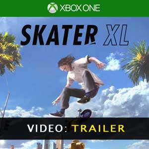 Kaufe Skater XL Xbox One Preisvergleich