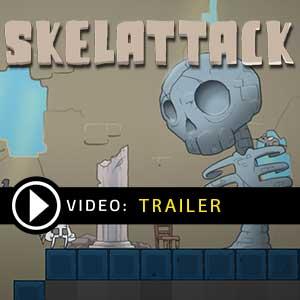 Skelattack Key kaufen Preisvergleich