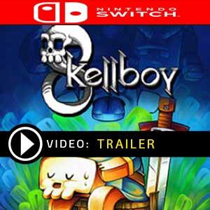Kaufe Skellboy Nintendo Switch Preisvergleich