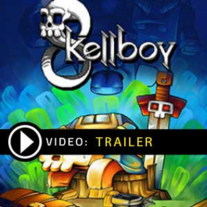 Buy Skellboy CD Key Compare Prices