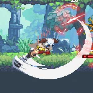 Skul The Hero Slayer Berserker