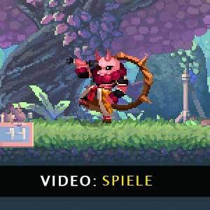 Skul The Hero Slayer Gameplay Video