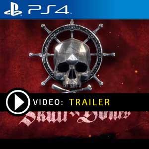 Skull and Bones PS4 Digital Download und Box Edition