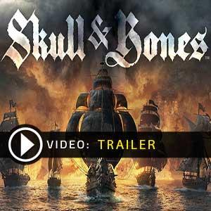 Skull and Bones Key kaufen Preisvergleich
