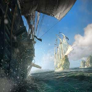 fellow pirate captains