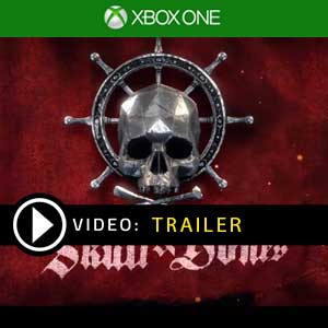 Skull and Bones Xbox One Digital Download und Box Edition