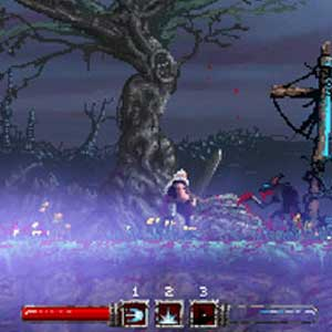 Slain! Fight PS4