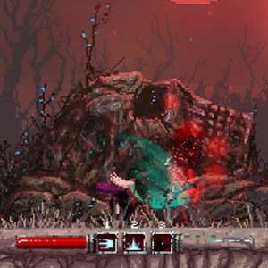 Slain! Gameplay