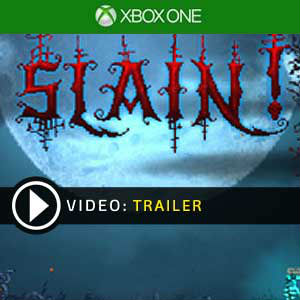 Slain Xbox One Prices Digital or Physical Edition