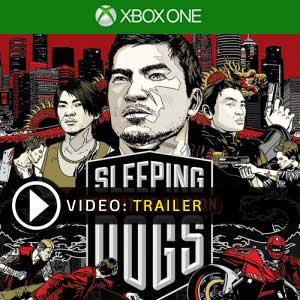Sleeping Dogs Definitive Edition Xbox One Digital Download und Box Edition