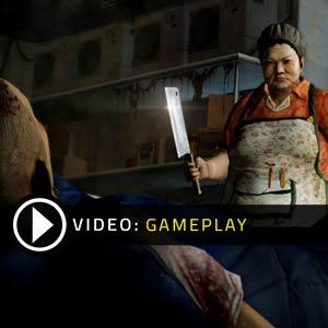 Sleeping Dogs Gameplay Video
